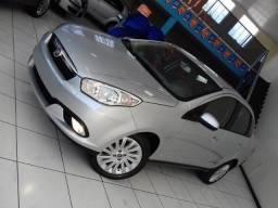 Fiat Grand Siena 1.6 16V Essence - 2014