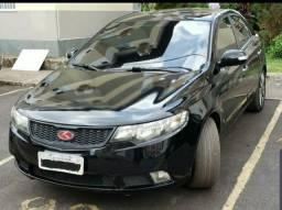 Kia Cerato SX2 2011 - 2011