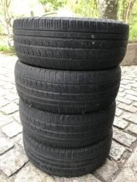 Pneu Pirelli P7 195/55R15