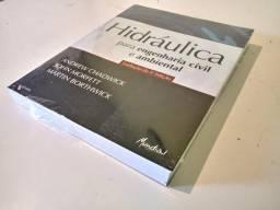 Livro de Hidráulica para Engenharia