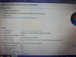 Netbook Acer Aspire One Nav50