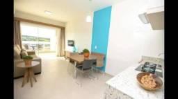 Apartamento 2 Qt Ilhas do Lago EcoResort