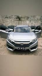 Honda Civic CVT EXL Completo 2017/2017 - R$86.000,00 - 2017
