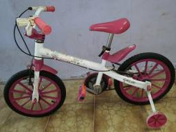 Bicicleta Caloi Luli (Aro 16)