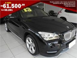 BMW X1 2.0 sdrive 20i 4p 2013 (cod.pst51) - 2013