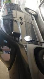 Fiat Doblo adventure - 2008