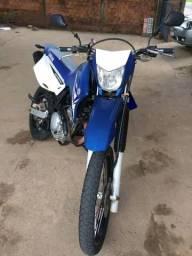 Xtz Lander 250 - 2014