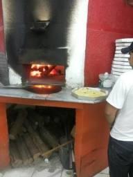 Vendo Pizzaria (delivery) em Itu com o ponto