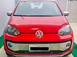 VW Cross up TSI 2017 Unico Dono com apenas 16.195km - 2017