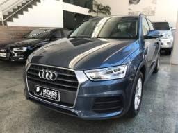 Audi Q3 1.4T Attraction 2017 Automática - 2017