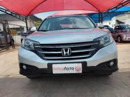 Honda Cr-v EXL 4P - 2013
