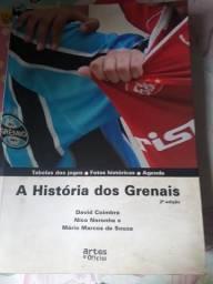 A História dos Grenais