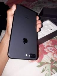 IPhone 8 Plus 64g na garantia com nota fiscal !