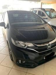 Honda Fit EX completo automático - 2019