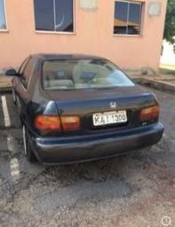 Honda Civic ej1 ex sedã - 1994