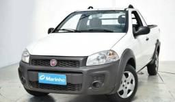 Fiat - STRADA - 1.4 MPI WORKING CS 8V<br><br>2016<br><br>