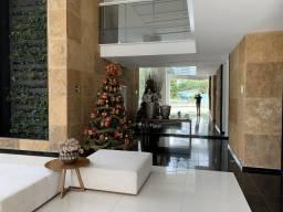 Apartamento de luxo 1 por andar vista definitiva pro mar