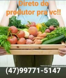 Produtor de verduras
