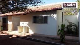 Casa com 1 dormitório para alugar, 35 m² por R$ 620,00/mês - Plano Diretor Sul - Palmas/TO