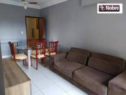 Apartamento com 2 dormitórios à venda, 56 m² por R$ 169.000,00 - Plano Diretor Norte - Pal