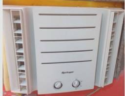 Ar condicionado de janela springer