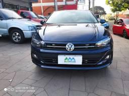 Super oferta Volkswagen Polo Confortline ano 2018 - impecavel
