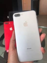 Título do anúncio: iPhone 7 Plus 256 gigas