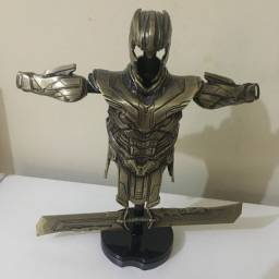 Armadura do Thanos - Omelete Box