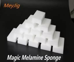 Esponja mágica (Esponja Melamina)
