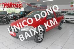 Fiat Strada Working 1.4 2013
