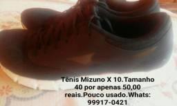 Tênis Mizuno