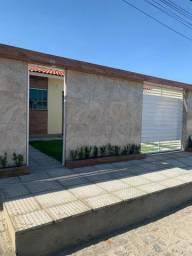 Casa terreo- Entrada individual - 2 qts- Frente para rua