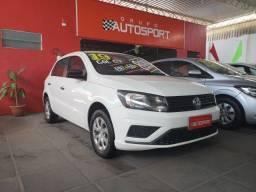 Volkswagen Gol 1.0 Completo 2019