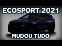 Ecosport 2021