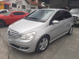 Mercedes b200 turbo 2008.