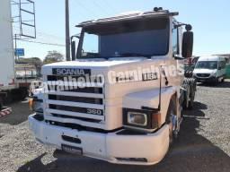 Scania 113 H 360 Truck