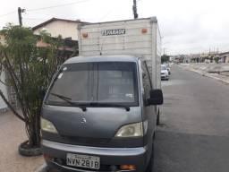 Caminhonete - Hafei Towner Pickup Us
