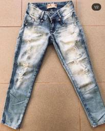 Calça Jeans N°36