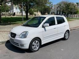 Kia Picanto Ex Aut 2007