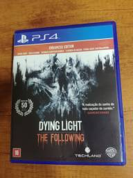 Ps4 Dying Light: The Following