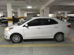 Oportunidade!Ford Ka Sedan 2018 1.0 completo!Baixa quilometragem