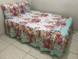 Colcha de cama TAMANHO PADRAO