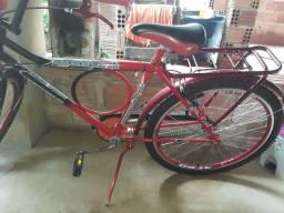 Vendendo essa bicicleta nova