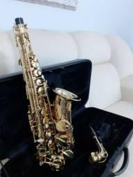 Saxofone Stagg 77 SA - NOVO