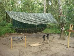 Rede de selva