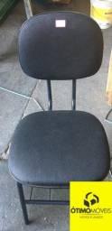 Cadeira de escritório fixa R$:49,90