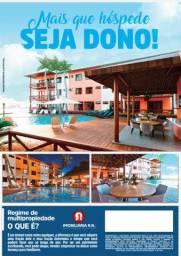 O seu apartamento de férias agora e realidade!