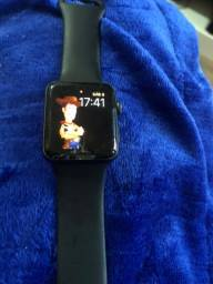 Apple Watch série 3 42 M com gps