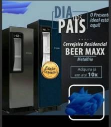 Cervejeira edição especial 4 cx 2 anos garantia