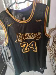 Camisa NBA lakers bryant